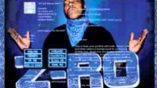 Z-RO - I'm Still Livin -No More Pain Slowed By Prozo