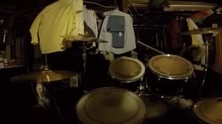 Blanco y Negro (Drum Cover) POV - Maximo Grado