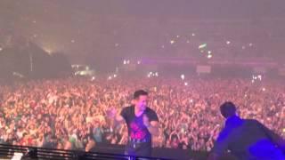 Cosmic Gate Live @ Transmission, Prague - 2 of 2 (30/11/2013)