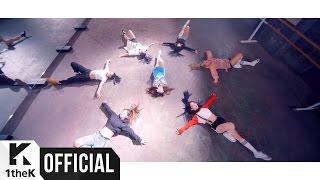 [Teaser 2] Kriesha Chu(크리샤 츄) _ Trouble