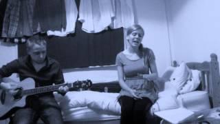 aerosmith crazy acoustic cover
