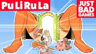 Fear & Leggings in Pu Li Ru La - Just Bad Games