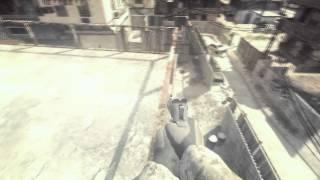 New Backlot Rush (CoD4) (PC)