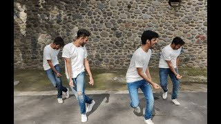 Rise - Jones Blue | Dance Cover | Feet On The Beat