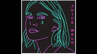 "Juice WRLD - ""Black & White"" (Slowed + Reverb)"