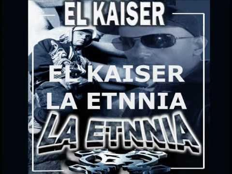 Vengo de La Etnia Letra y Video