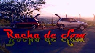 Racha de Som Automotivo Corsa X Uno