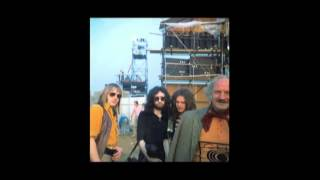 Free - All Right Now - (First Version) 1970