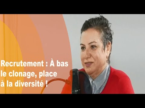 Recrutement : À bas le clonage, place à la diversité !