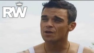 Robbie Williams | 'Eternity' | Behind the Scenes