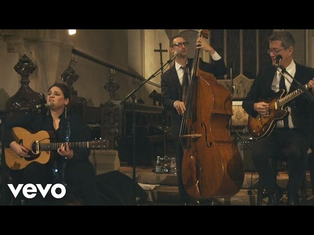 Vídeo de Madeleine Peyroux - Everything I Do Gohn Be Funky