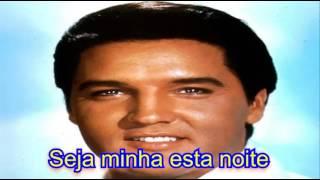 It's Now Or Never PT BR É Agora Ou Nunca Elvis Presley