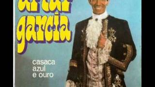 """""""Casaca azul e ouro"""" - Artur Garcia"""