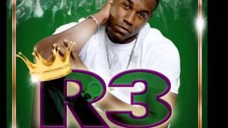 R-3 GREEN CROWN  feat BiggRobb