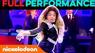 "Payton Performs ""Run the World"" by Beyoncé 