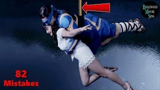[EWW] A FLYING JATT FULL MOVIE (82) MISTAKES FUNNY MISTAKES TIGER SHROFF width=