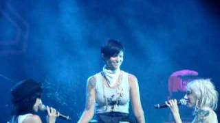 The Veronicas-Clip Of I Could Get Used To This 24.02.09