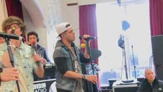 Union J Cover Pompeii by Bastille
