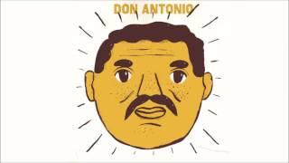 Don Antonio - Amorcantando (NOT THE VIDEO)