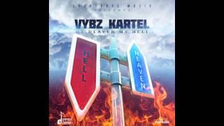 Vybz Kartel - My Heaven My Hell - May 2015  @Dancehallinside