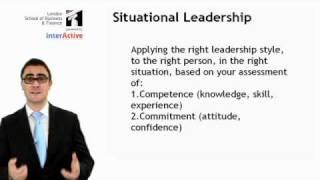 Leading Change 2/21