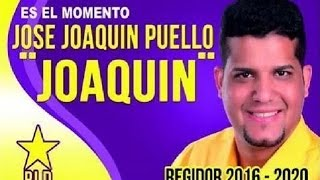 Jose Joaquin Puello Regidor 2016-2020