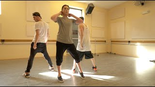 Trevor Moran - Got Me Feelin' Like (Dance Video)