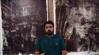 BoCA 2017 / O olhar de Alexandre Farto / Vhils