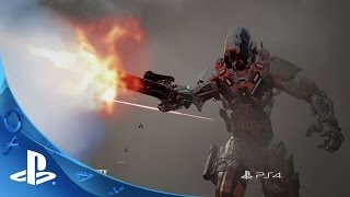 Call of Duty Black Ops 3 - PlayStation 4 Bundle Trailer