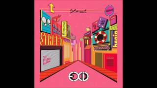 EXID - CREAM [MALE VERSION]