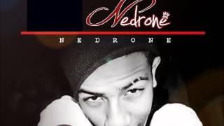 Nedr One - Black Hood