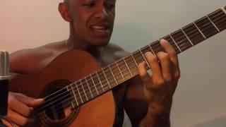 Djavan - Oceano - Cover - Lucas Rezende