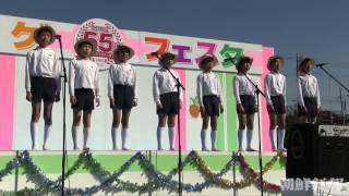 群馬朝鮮初中級学校創立55週年記念《ムジゲフェスタ》