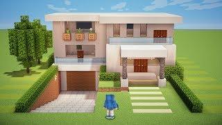 casas para minecraft