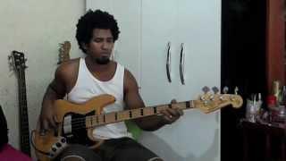 Bass Solo - Mais Perto Quero Estar