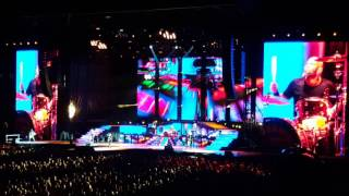Guns-N-Roses Out Ta Get Me Live in Kansas City