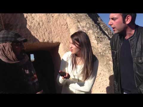 2013 mazotçi, deli dr. rehber'e şaka Part 1