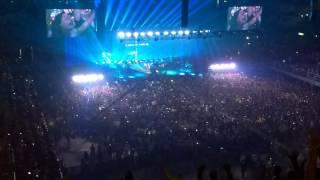 Pela Fé - Fernandinho - Arena da Barra
