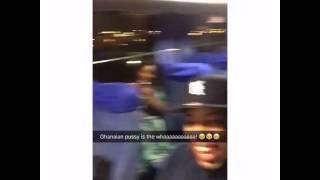 Joselyn Dumas jokingly replies Princess Vitarah's Nigerian pussy