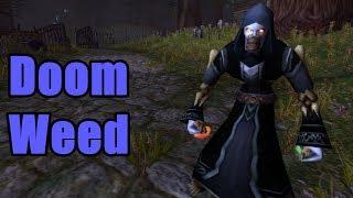 Doom Weed - Quest - World of Warcraft