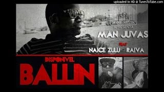 Man Djuvas – Ballin ft. Raiva e Naice Zulu