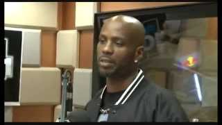 DMX Says Back Then He Would Of Caught Drake In An Elevator & Beat Him Up