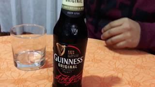 Choreza Chelero - Guinness Original