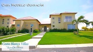 Costa Blanca Villas, Decameron - Casas en VENTA | | Videos como este al ☎ 6854-9829