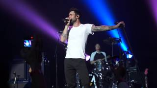 Maroon 5 Stereo Hearts Live - Private Performance CES 2013