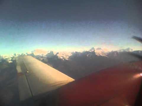 everest flight 1