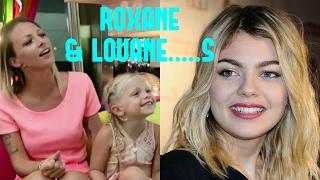 L'ATELIER DE ROXANE feat LOUANE- JOUR1