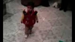 frijolero dance 2