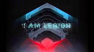 I Am Legion [Noisia x Foreign Beggars] - Farrda