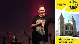 Diogo Portugal - Stand up City SÃO GONÇALO DO SAPUCAÍ
